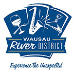 Logo - River District